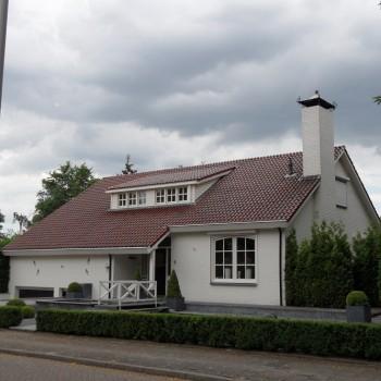 Dakkapel Utrecht
