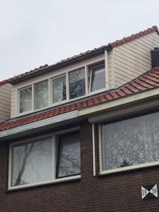 Dakkapel Hoogvliet