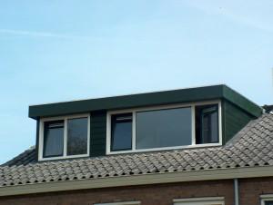 dakkapel Bleiswijk