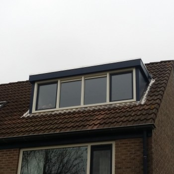 Dakkapel Oosterhout
