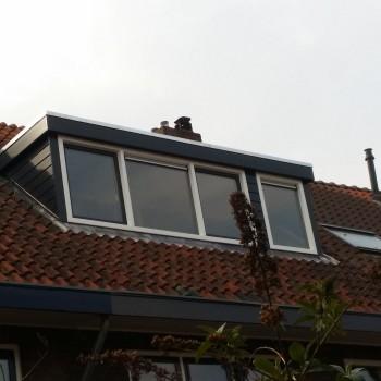 Dakkapel Breda
