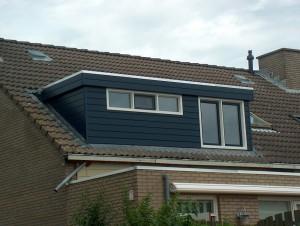 Dakkapel Roosendaal