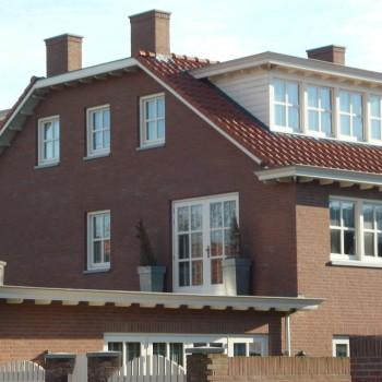 Dakkapel Tilburg